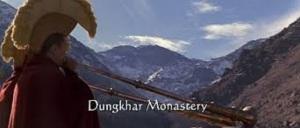 Tibetan horns